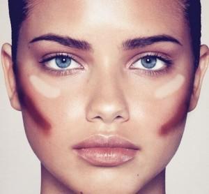 Cách trang điểm cho khuôn mặt tròn thon gọn, cách trang điểm cho mặt tròn
