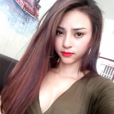 Kim Anh tự tin theo đuổi nghiệp người mẫu sau khi gọt mặt