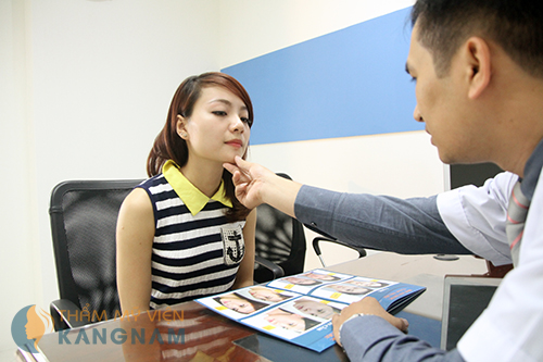 Phẫu thuật gọt mặt có hại không?