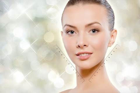 Gọt mặt - giải phẫu thẩm mỹ mặt được ưa chuộng nhất hiện nay