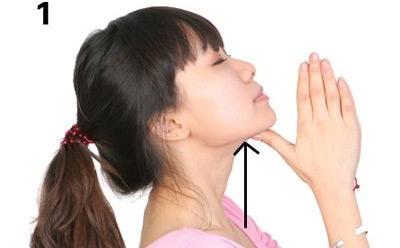 Học cách massage mặt giúp gương mặt thon gọn tự nhiên