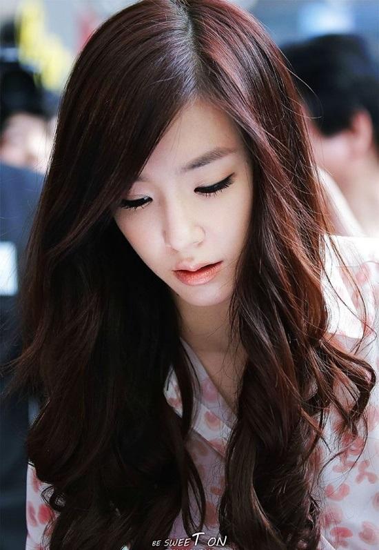 Kiểu tóc hợp với khuôn mặt dài và gầy