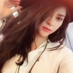 Người mẫu Kim Anh phẫu thuật thẩm mỹ đẹp đến bất ngờ