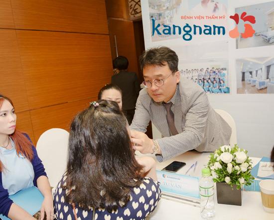 Phẫu thuật Hạ gò má công nghệ Hàn Quốc
