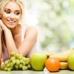 Làm mặt thon gọn nhờ thói quen ăn uống sinh hoạt hàng ngày