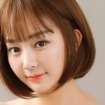 Kiểu tóc tém, ngắn cho nữ mặt tròn to cá tính và sang chảnh nhất 2017