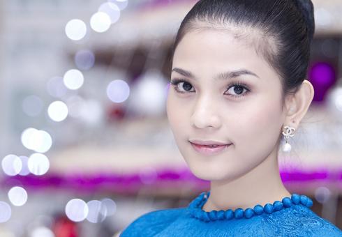Top 5 mỹ nhân có khuôn mặt V-line đẹp nhất Việt Nam